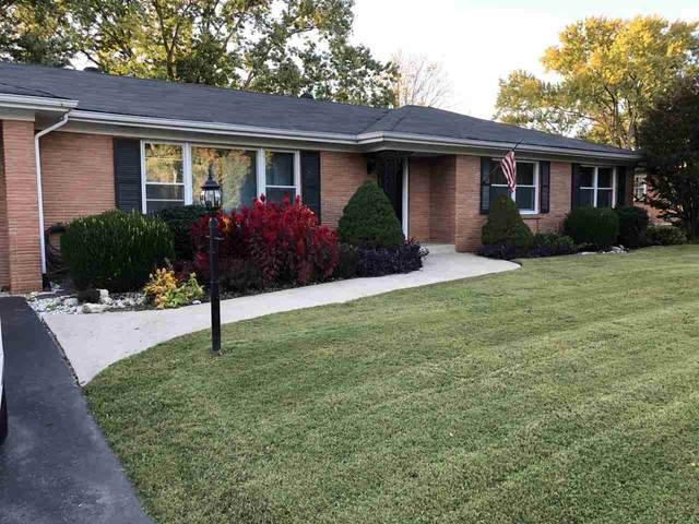 106 Woods Drive, Glasgow, KY 42141 (MLS #20204736) :: Reesy Real Estate Team | Keller Williams First Choice Realty
