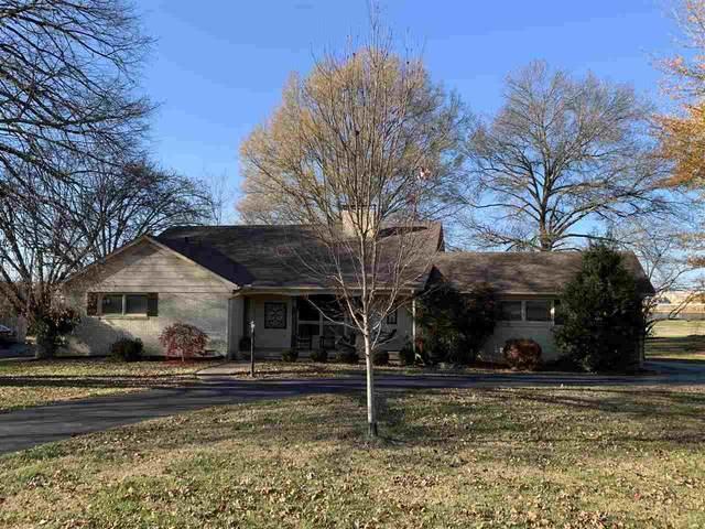 1503 Woodhurst Street, Bowling Green, KY 42104 (MLS #20204741) :: Reesy Real Estate Team   Keller Williams First Choice Realty