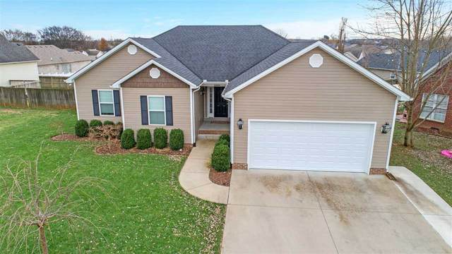 1315 Trillium Lane, Bowling Green, KY 42104 (MLS #20204779) :: Reesy Real Estate Team | Keller Williams First Choice Realty