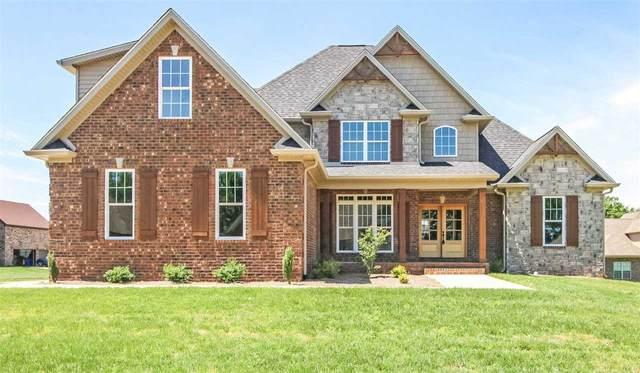 3305 Sunburst Avenue, Bowling Green, KY 42104 (MLS #20204790) :: Reesy Real Estate Team   Keller Williams First Choice Realty