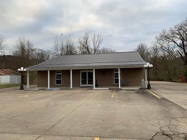 675 S Main St, Brownsville, KY 42210 (MLS #20204792) :: Reesy Real Estate Team | Keller Williams First Choice Realty