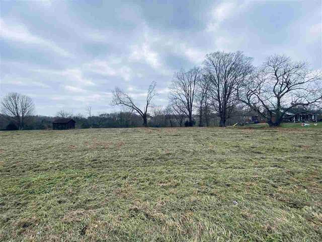 Lot 14 Green Creek Drive, Glasgow, KY  (MLS #20204809) :: Reesy Real Estate Team | Keller Williams First Choice Realty