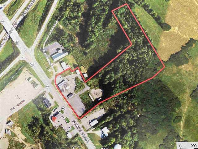 1424 Burkesville Road, Glasgow, KY 42141 (MLS #20204822) :: Reesy Real Estate Team   Keller Williams First Choice Realty