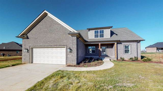 521 Montrose Drive, Bowling Green, KY 42104 (MLS #20204834) :: Reesy Real Estate Team | Keller Williams First Choice Realty