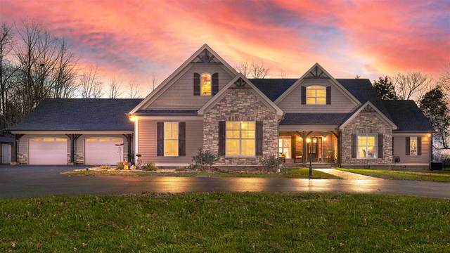135 Blossom Ct, Scottsville, KY 42164 (MLS #20204857) :: Reesy Real Estate Team | Keller Williams First Choice Realty