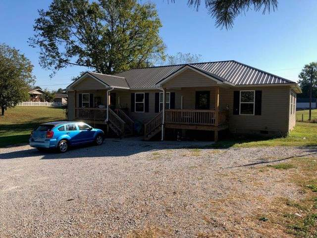3812 Charlie Moran Highway, Horse Cave, KY  (MLS #20204878) :: Reesy Real Estate Team | Keller Williams First Choice Realty