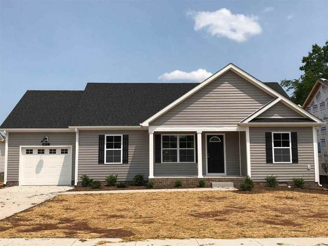 424 White Dogwood, Bowling Green, KY  (MLS #20204920) :: Reesy Real Estate Team   Keller Williams First Choice Realty