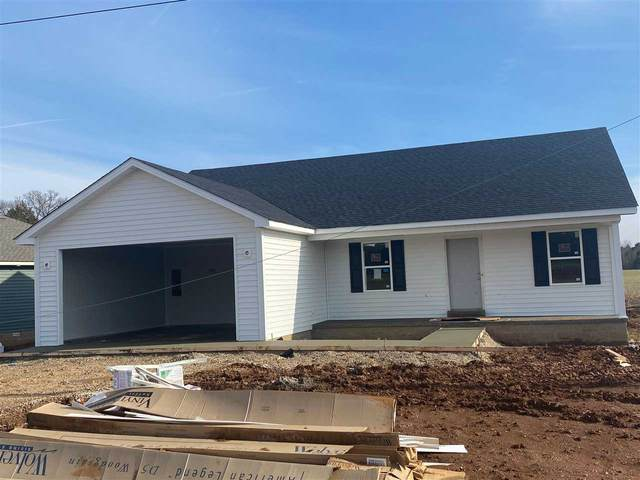 582 Northridge Drive, Bowling Green, KY 42101 (MLS #20204962) :: Reesy Real Estate Team   Keller Williams First Choice Realty