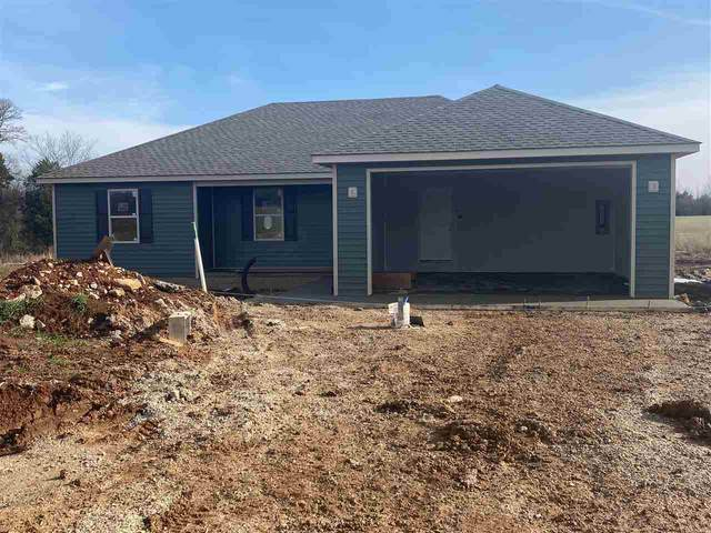 588 Northridge Drive, Bowling Green, KY 42101 (MLS #20204963) :: Reesy Real Estate Team   Keller Williams First Choice Realty