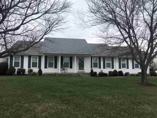160 Kevin Drive, Bowling Green, KY 42104 (MLS #20204965) :: Reesy Real Estate Team   Keller Williams First Choice Realty