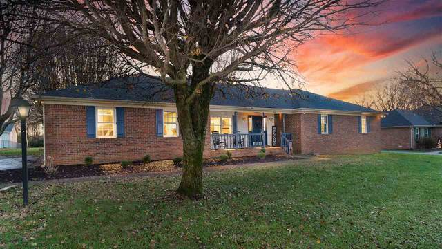 154 Fox Run Way, Bowling Green, KY 42104 (MLS #20204966) :: Reesy Real Estate Team | Keller Williams First Choice Realty