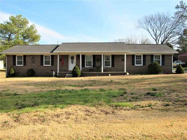 272 Hilltop Road, Bowling Green, KY 42101 (MLS #20204968) :: Reesy Real Estate Team | Keller Williams First Choice Realty