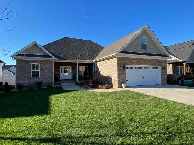 1434 Boulder Ct, Bowling Green, KY 42104 (MLS #20204999) :: Reesy Real Estate Team | Keller Williams First Choice Realty