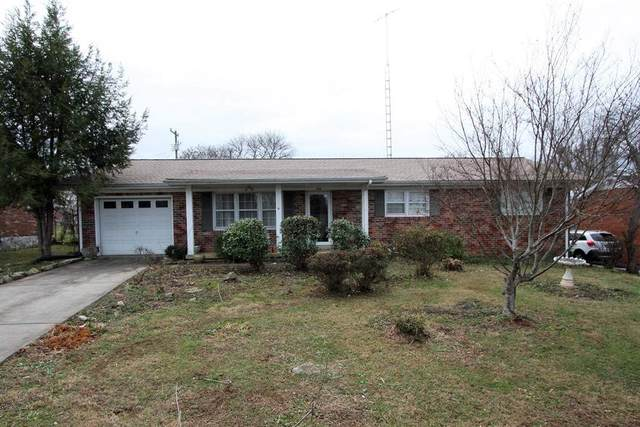 324 Springhill Ave, Bowling Green, KY 42101 (MLS #20205015) :: Reesy Real Estate Team | Keller Williams First Choice Realty