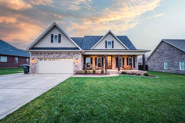 1371 Beaumont Drive, Bowling Green, KY 42104 (MLS #20205023) :: Reesy Real Estate Team | Keller Williams First Choice Realty