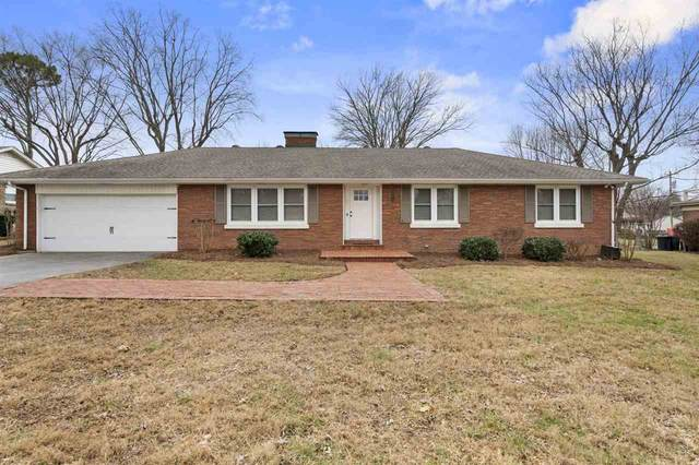 611 Sherwood Drive, Bowling Green, KY 42103 (MLS #20205024) :: Reesy Real Estate Team | Keller Williams First Choice Realty
