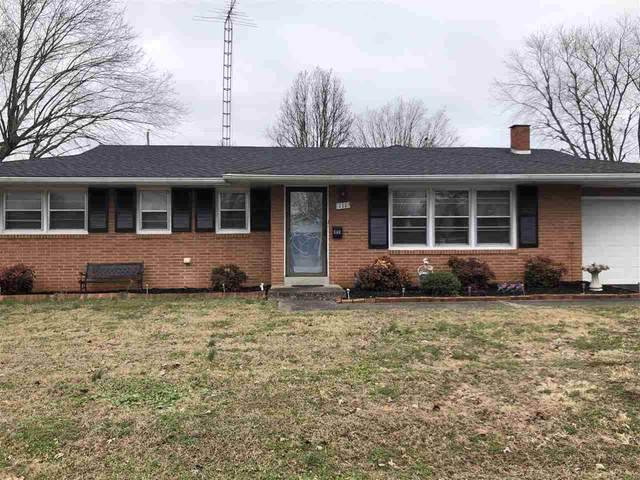 111 Springhill Avenue, Bowling Green, KY 42101 (MLS #20205026) :: Reesy Real Estate Team | Keller Williams First Choice Realty