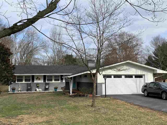 1322 Cardinal Way, Bowling Green, KY 42103 (MLS #20205036) :: Reesy Real Estate Team | Keller Williams First Choice Realty