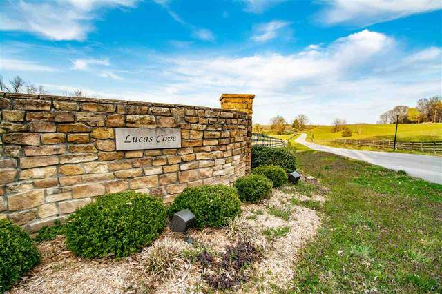 Lot 34 Grimes Way, Glasgow, KY 42141 (MLS #20210011) :: Reesy Real Estate Team | Keller Williams First Choice Realty