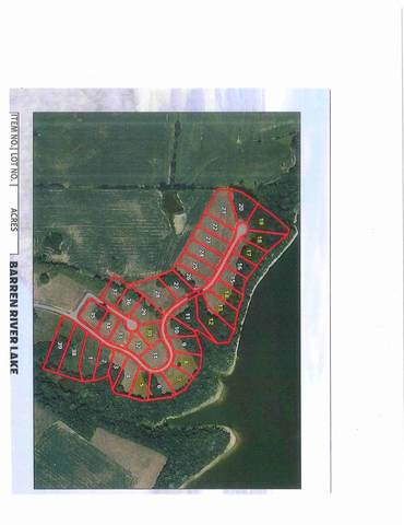 Lot 33 Grimes Way, Glasgow, KY 42141 (MLS #20210016) :: Reesy Real Estate Team | Keller Williams First Choice Realty