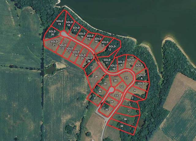 Lot 36 Grimes Way, Glasgow, KY 42141 (MLS #20210027) :: Reesy Real Estate Team | Keller Williams First Choice Realty