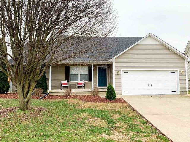 211 Red Maple St, Bowling Green, KY 42101 (MLS #20210028) :: Reesy Real Estate Team   Keller Williams First Choice Realty