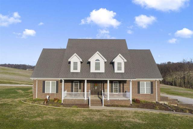2160 Mayfield Mill Road, Glasgow, KY 42141 (MLS #20210043) :: Reesy Real Estate Team   Keller Williams First Choice Realty