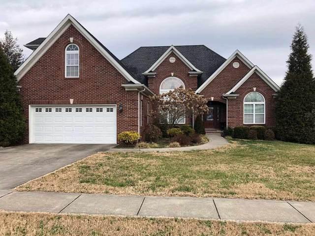 1767 Kenilwood Way, Bowling Green, KY 42104 (MLS #20210053) :: Reesy Real Estate Team   Keller Williams First Choice Realty