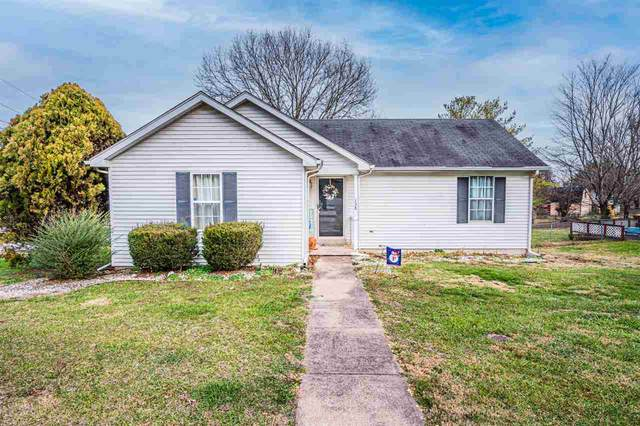 138 Upper Stone Avenue, Bowling Green, KY 42101 (MLS #20210056) :: Reesy Real Estate Team | Keller Williams First Choice Realty