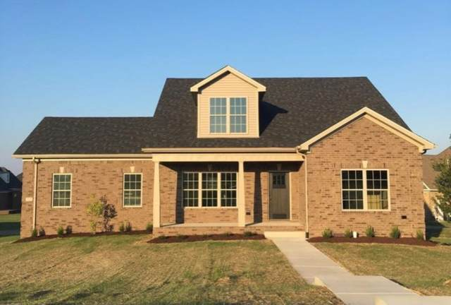 512 Schott Circle, Bowling Green, KY 42101 (MLS #20210064) :: Reesy Real Estate Team | Keller Williams First Choice Realty