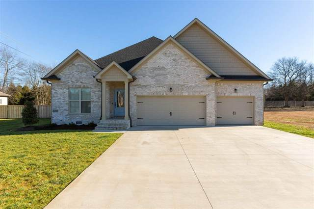 4225 Legacy Pointe Street, Bowling Green, KY 42104 (MLS #20210067) :: Reesy Real Estate Team | Keller Williams First Choice Realty
