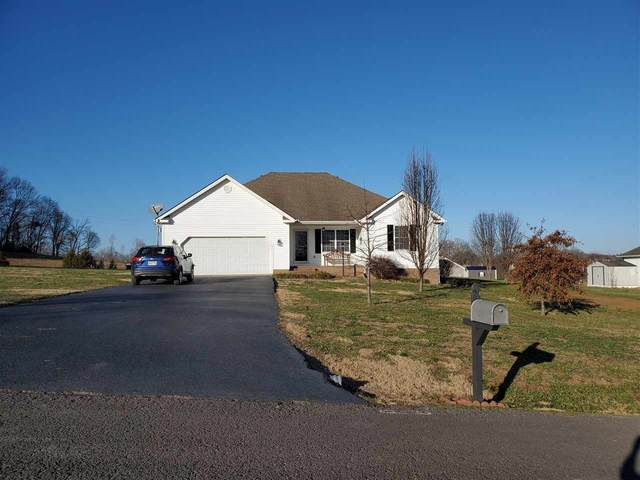 142 Patriot Circle, Scottsville, KY 42164 (MLS #20210081) :: Reesy Real Estate Team | Keller Williams First Choice Realty