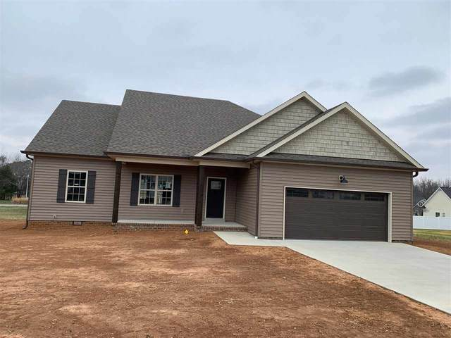 501 Fox Ridge Way, Franklin, KY 42134 (#20210089) :: The Price Group