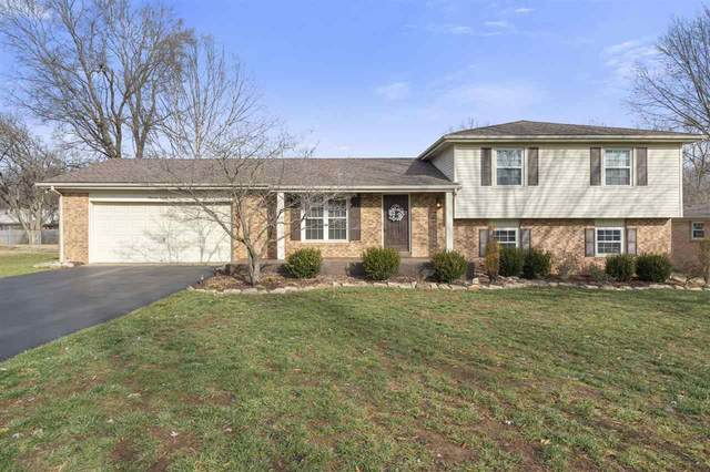 1923 Elmhurst Way, Bowling Green, KY 42104 (MLS #20210093) :: Reesy Real Estate Team | Keller Williams First Choice Realty