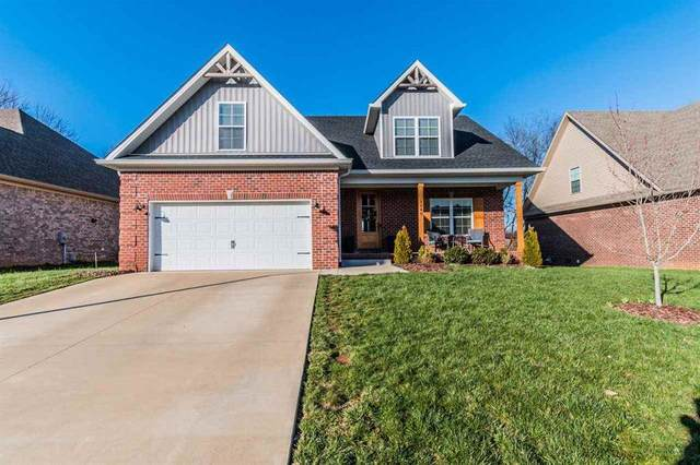 3040 Equestrian Court, Bowling Green, KY 42101 (MLS #20210115) :: Reesy Real Estate Team | Keller Williams First Choice Realty