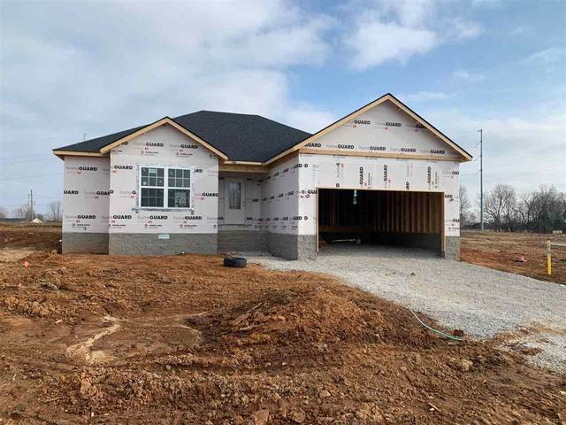 850 Sagittarius Avenue, Bowling Green, KY 42101 (MLS #20210116) :: Reesy Real Estate Team | Keller Williams First Choice Realty
