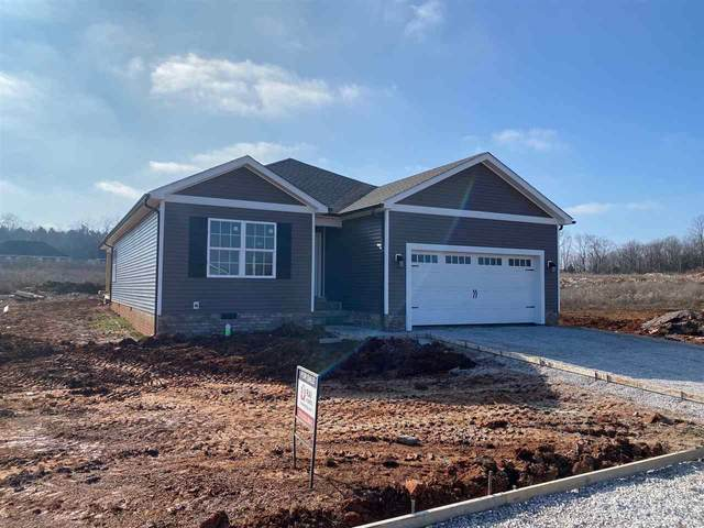 2987 Tumbleweed Trail Avenue, Bowling Green, KY 42101 (MLS #20210129) :: Reesy Real Estate Team   Keller Williams First Choice Realty