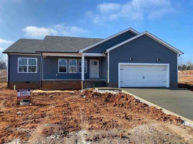 2993 Tumbleweed Trail Court, Bowling Green, KY 42101 (MLS #20210131) :: Reesy Real Estate Team   Keller Williams First Choice Realty