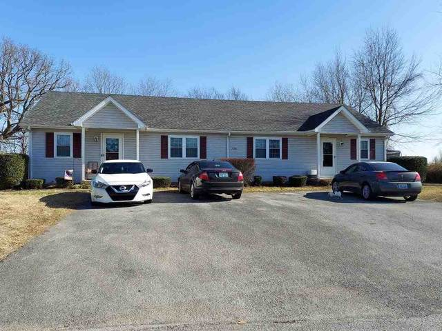 138 Crestview Drive, Franklin, KY 42134 (MLS #20210143) :: Reesy Real Estate Team | Keller Williams First Choice Realty