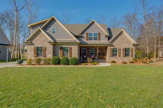114 Mcglocklin Way, Bowling Green, KY 42101 (MLS #20210152) :: Reesy Real Estate Team | Keller Williams First Choice Realty