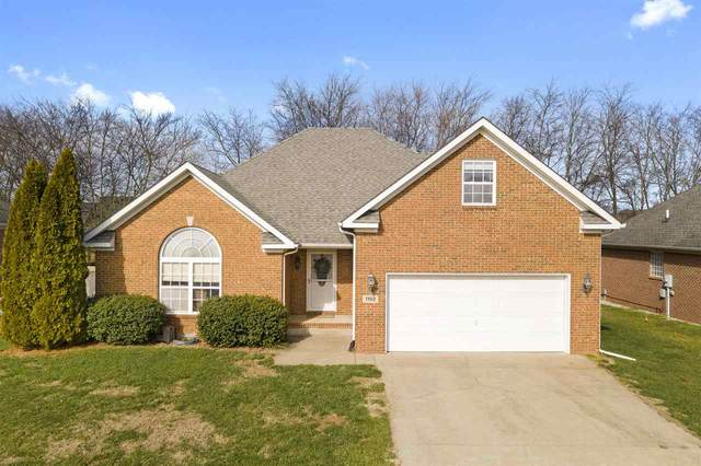1152 Trillium Lane, Bowling Green, KY 42104 (MLS #20210157) :: Reesy Real Estate Team | Keller Williams First Choice Realty