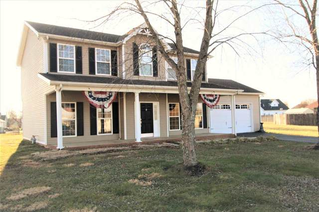 140 Pembroke Ct, Bowling Green, KY 42101 (MLS #20210159) :: Reesy Real Estate Team   Keller Williams First Choice Realty