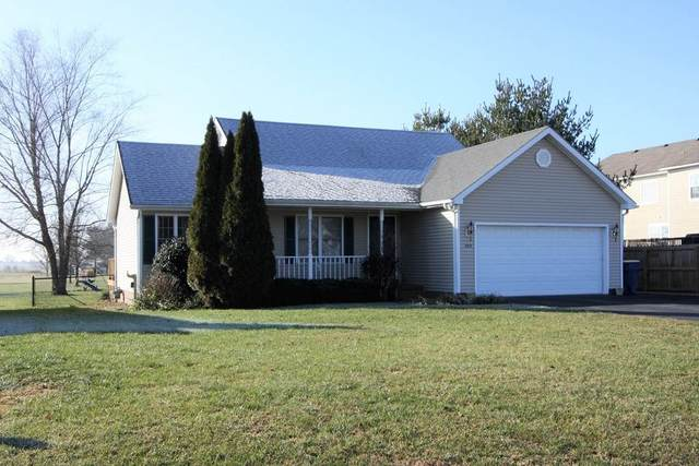 209 Herman Ave., Bowling Green, KY 42104 (MLS #20210165) :: Reesy Real Estate Team | Keller Williams First Choice Realty