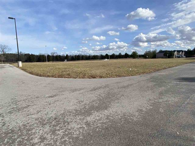 0 Dishman Lane Extension, Bowling Green, KY 42104 (MLS #20210190) :: Reesy Real Estate Team   Keller Williams First Choice Realty