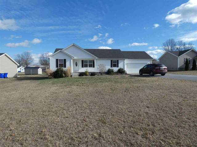 137 Sundown Drive, Russellville, KY 42276 (MLS #20210191) :: Reesy Real Estate Team | Keller Williams First Choice Realty