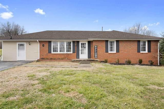 109 Rogers Road, Auburn, KY 42206 (MLS #20210192) :: Reesy Real Estate Team   Keller Williams First Choice Realty