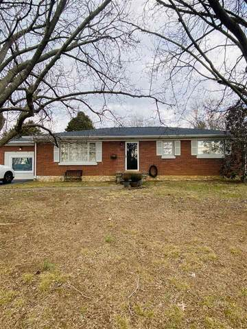 336 Leslie Avenue, Bowling Green, KY 42101 (MLS #20210199) :: Reesy Real Estate Team | Keller Williams First Choice Realty
