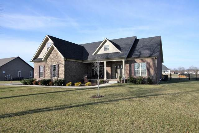 751 Aaron Road, Bowling Green, KY 42101 (MLS #20210210) :: Reesy Real Estate Team | Keller Williams First Choice Realty