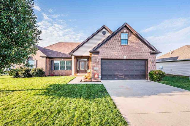 418 Kempton Lane, Bowling Green, KY 42104 (MLS #20210217) :: Reesy Real Estate Team | Keller Williams First Choice Realty