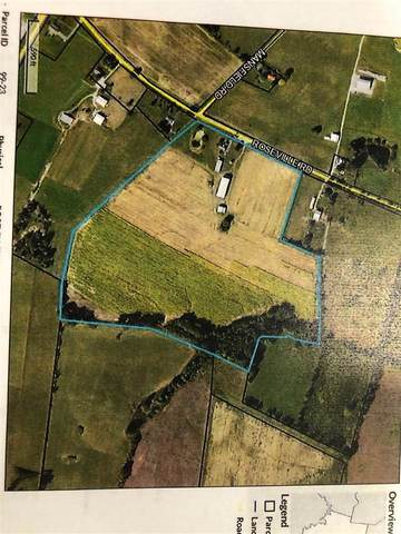 7030 Roseville Rd, Glasgow, KY 42141 (MLS #20210224) :: Reesy Real Estate Team   Keller Williams First Choice Realty